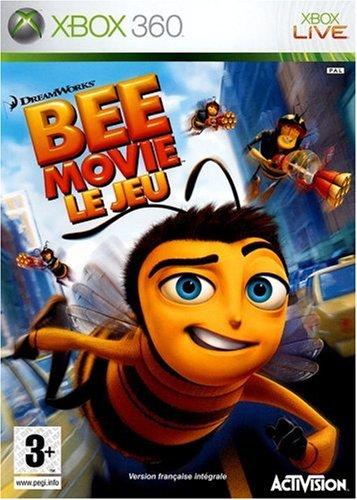 Bee Movie Das Spiel