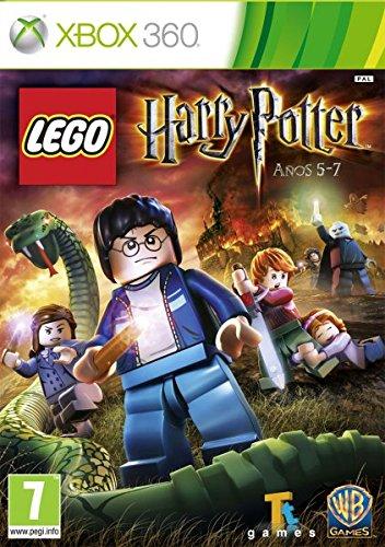 Lego Harry Potter: Anos 5-7 Reedición