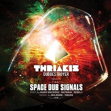 Space Dub Signals