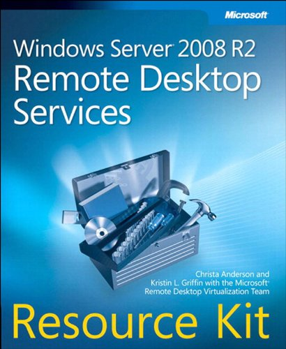 Windows Server 2008 R2 Remote Desktop Services Resource Kit (English Edition)
