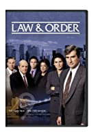 Law & Order: the Ninth Year/ [DVD] [Import]