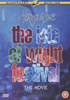 Message of Love: The Isle of Wight Festival: The Movie [DVD]