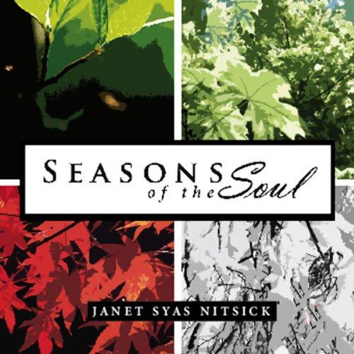 Seasons of the Soul audiobook cover art