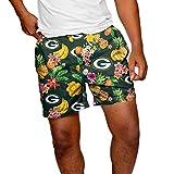 NFL Green Bay Packers Mens Fruit Swim Suit TrunksFruit Swim Suit...