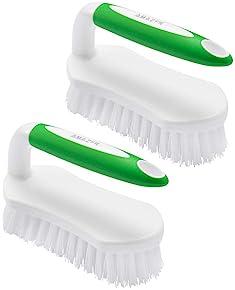 Explore Bathroom Tub Brushes For Cleaning Amazon Com