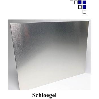 25x1000 Alu-Lochblech 2mm Rv5-8 L/änge 1000mm