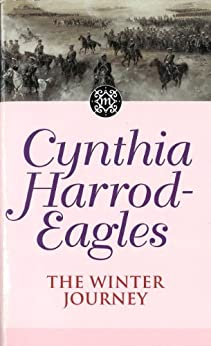 The Winter Journey: The Morland Dynasty, Book 20 by [Cynthia Harrod-Eagles]