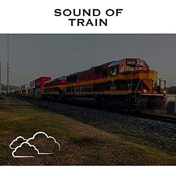 Sound of Train