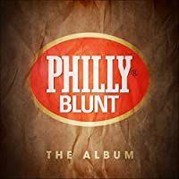 PHILLY BLUNT-THE ALBUM