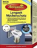 Aeroxon - Anti Mücken-Stecker - Perfekt geeignet zur Abwehr von