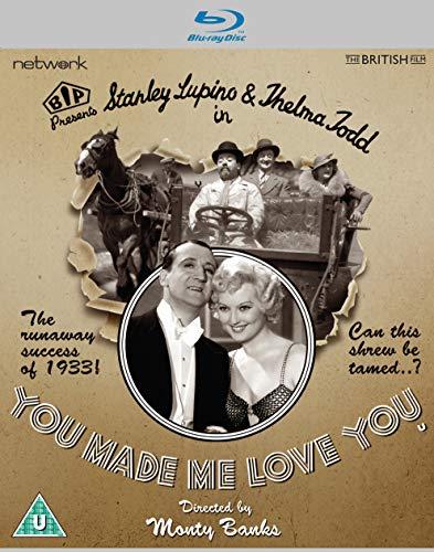 You Made Me Love You [Edizione: Regno Unito]