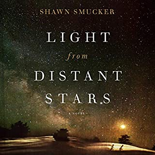 Light from Distant Stars audiobook cover art