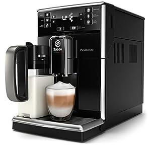 Saeco SM5470/10 Independiente Totalmente automática Máquina espresso