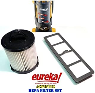 EF-6 Exhaust Filter 69963-1 for Airspeed Vacuums Eureka DCF-25 Filter 82982-2