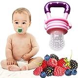 Alimentazione sana da bambino e neonato grazie alla frutta Aspirapolvere con verdure e frutta foerdern–Vitamine facile e sicura zufuehren