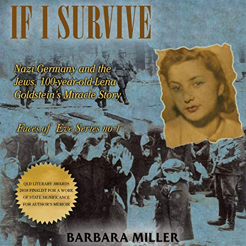 If I Survive cover art