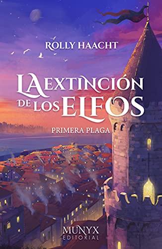 La extinción de los elfos de Rolly Haacht