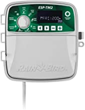 Rain Bird TM2-6 Station Indoor/Outdoor Controller