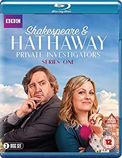 Shakespeare & Hathaway: Private Investigators - Series One