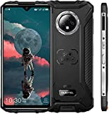 """Best Straight Talk Android Camera Phones - Rugged Phone, OUKITEL WP8 Pro 6.49"""" Rugged Smartphone Review"""
