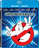 Ghostbusters / Ghostbusters II - Set [Blu-ray]