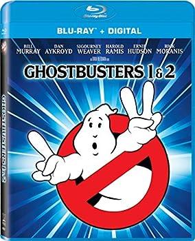 Best ghostbusters blu ray Reviews