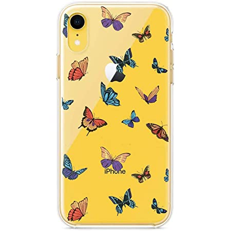 Butterflies Large #9 iPhone Case with Optional Pop Up Stand Add On
