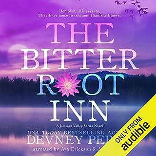 The Bitterroot Inn cover art