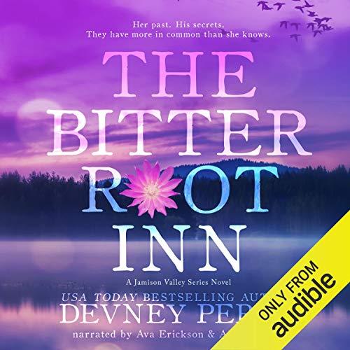 The Bitterroot Inn  By  cover art