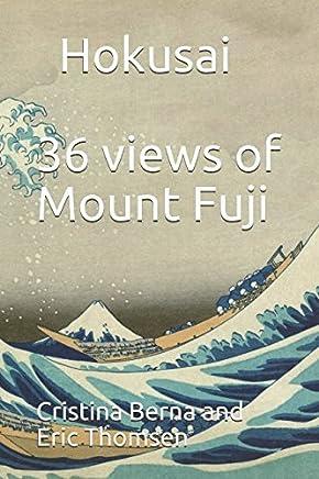 Hokusai: 36 Views of Mt Fuji (World of Art)