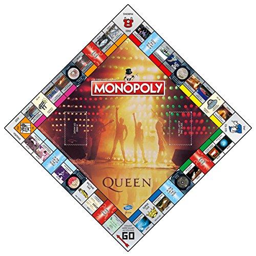 Monopoly: Queen - 2