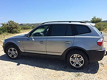 Solarplexius Sonnenschutz Autosonnenschutz Scheibentönung Sonnenschutzfolie Mercedes Vaneo Seitenscheiben Mit Ausstellfenster Bj 01 05 Auto