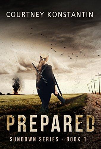 Prepared (Sundown Series Book 1) by [Courtney Konstantin]
