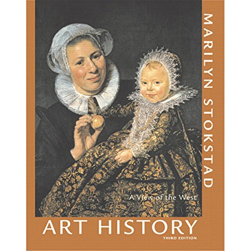 VangoNotes for Art History audiobook cover art