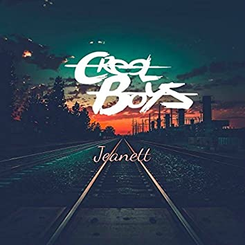 Jeanett (feat. Daniel Remain)