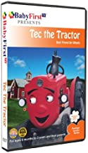 BabyFirstTV Presents Tec the Tractor
