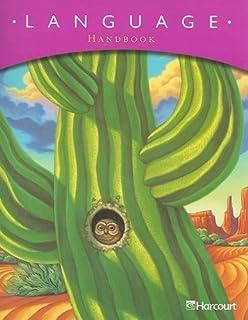 Trophies: Language Handbook Grade 4