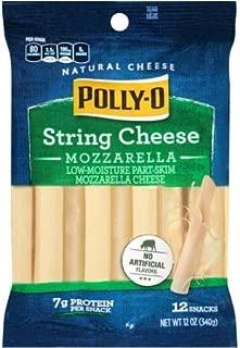mozzarella cheese pack