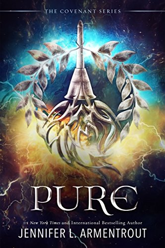 Pure: The Second Covenant Novel (Covenant Series Book 2)