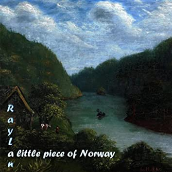 a little piece of Norway