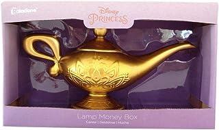Paladone- Hucha con lámpara de Genie Aladdin | Mantén Tus