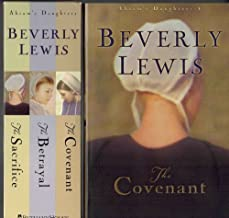 Abram's Daughters ( 3 Book set:The Sacrifice, The Betrayal, The Covenant)