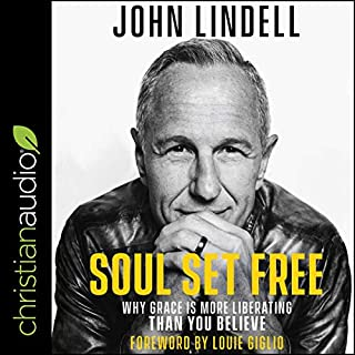 Soul Set Free audiobook cover art