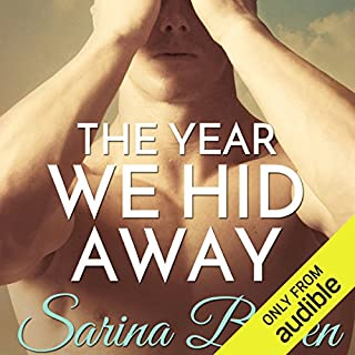 The Year We Hid Away                   Written by:                                                                                                                                 Sarina Bowen                               Narrated by:                                                                                                                                 Nick Podehl,                                                                                        Saskia Maarleveld                      Length: 7 hrs and 27 mins     2 ratings     Overall 4.0