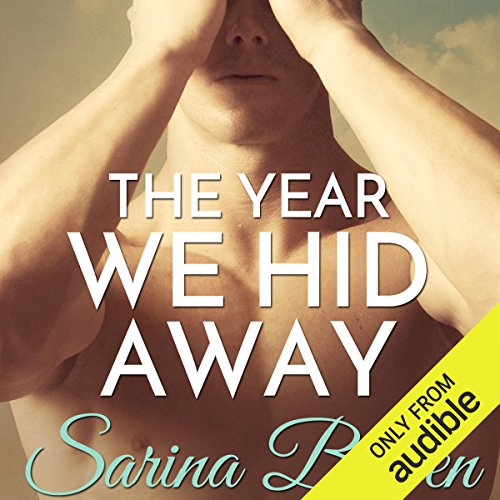 The Year We Hid Away cover art