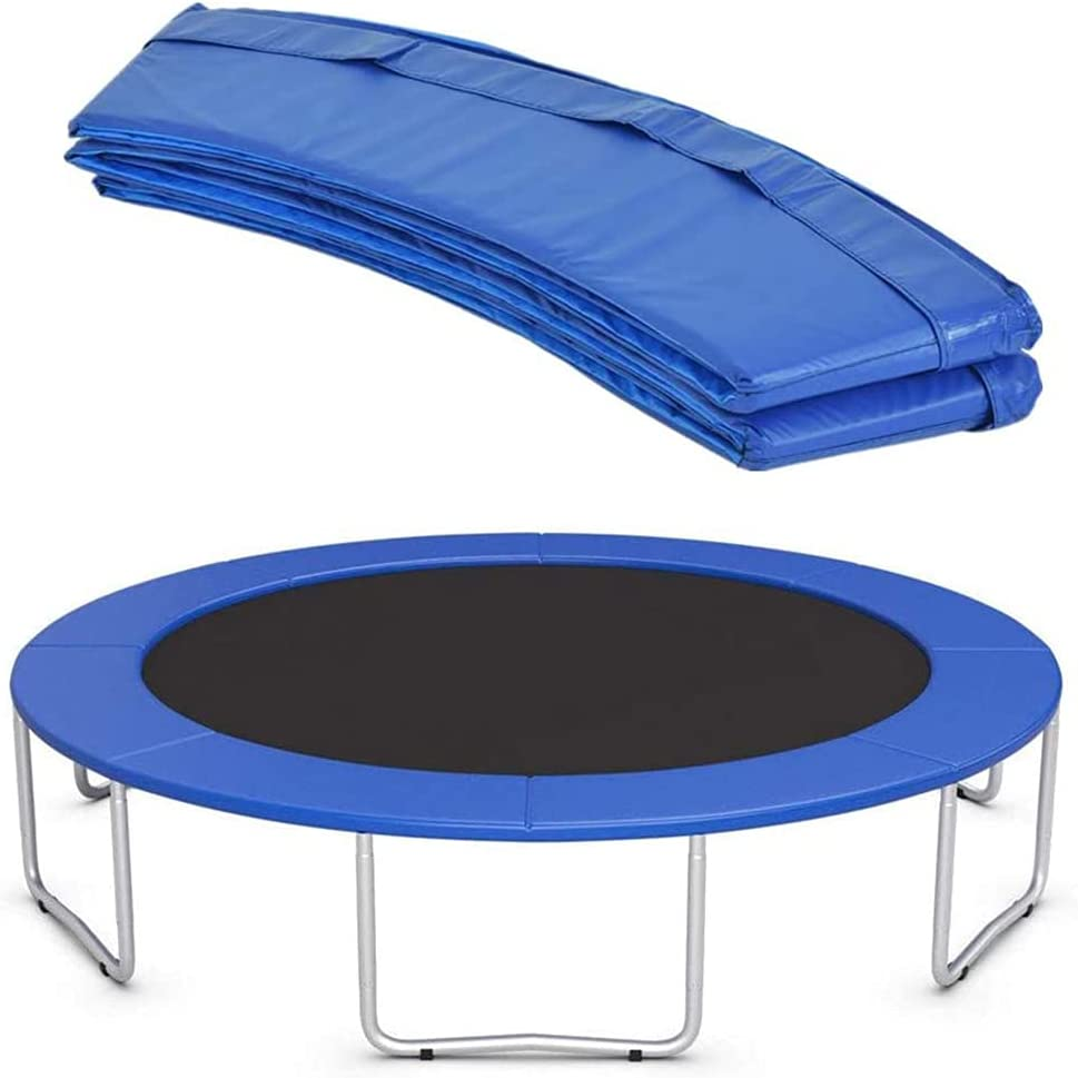 Selling GXLO Trampoline Safety Pad UV Brand Cheap Sale Venue Blue Repla Mat Resistant Protector