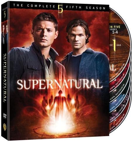 5th Season DVD Collector's Edition