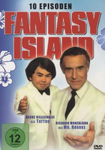 Fantasy Island [2 DVDs]