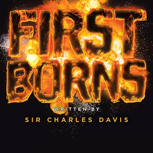 Firstborns Audiobook By Sir Charles Davis cover art