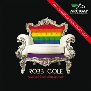 Domani è un altro giorno (Contro l'omofobia con il Patrocinio di Arcigay)